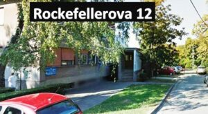 rockefellerova 12