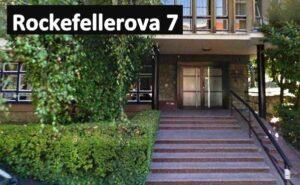 rockefellerova 7