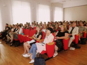 Europska komisija, prezentacija programa i projekata Europske unije u području zdravlja u sklopu Info dana Europske agencije za potrošače, zdravlje i hranu (Consumer, Health and Food Executiv Agency CHAFEA)
